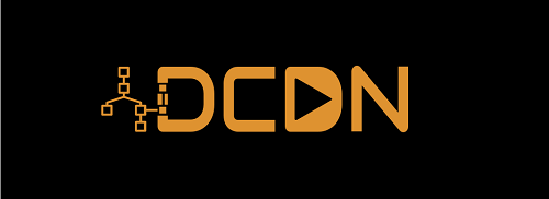 LOGO DCDN