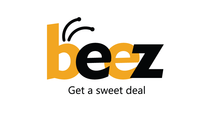 Logo-Beez-black-yellow