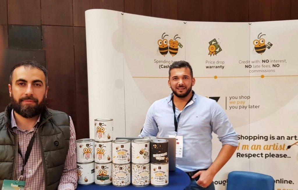 Fast growing startup – Interviewing Beez
