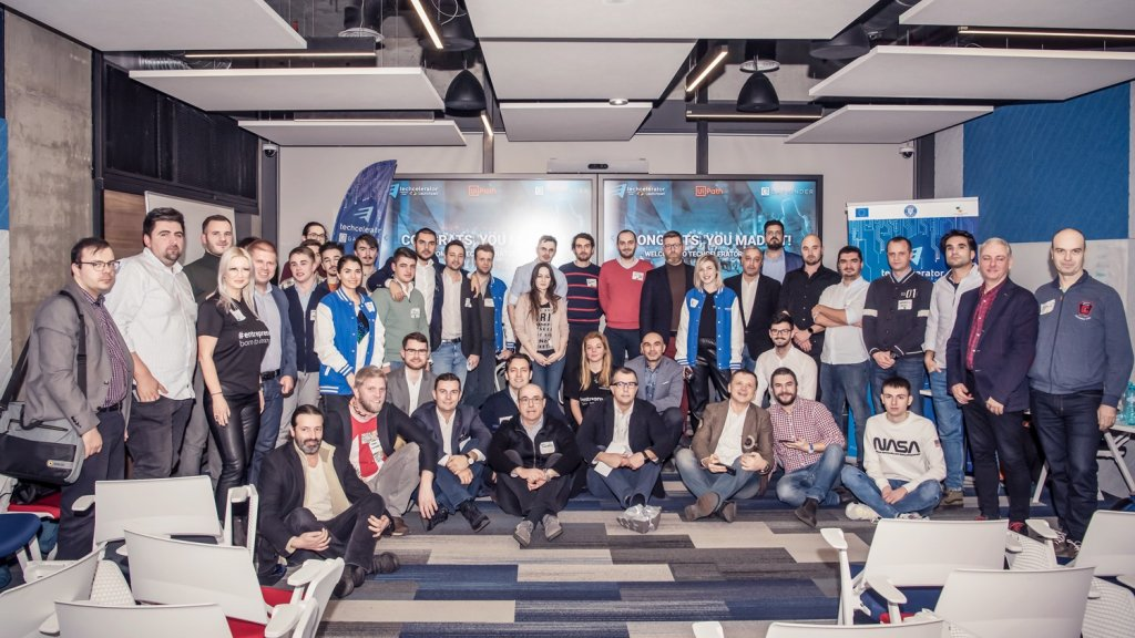 Techcelerator continues the acceleration program with nine selected startups for batch 4