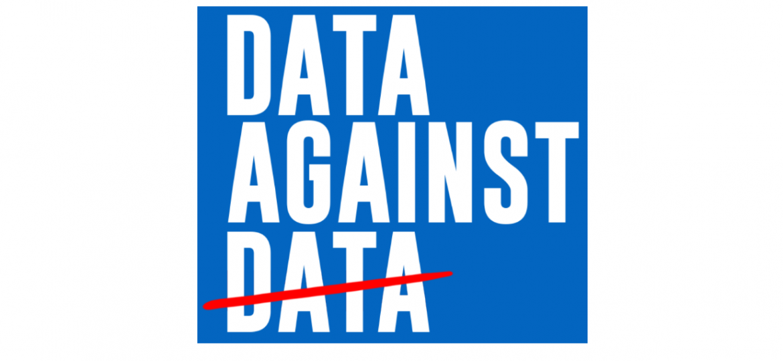 data against data