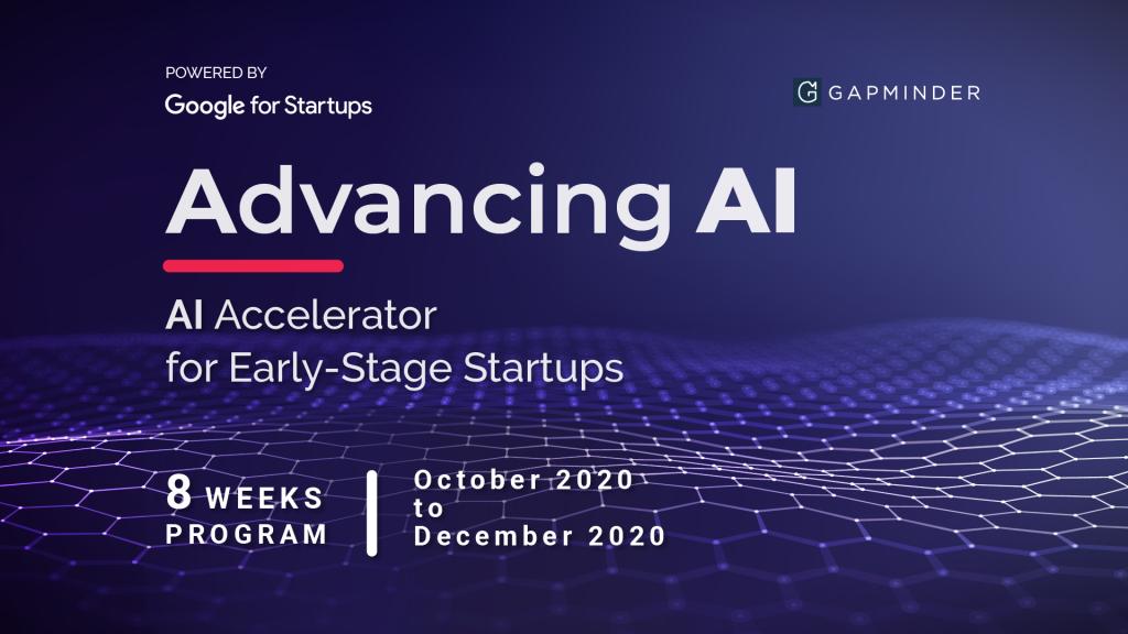 "Techcelerator and Google launch ""Advancing AI"" Accelerator, dedicated to Romanian startups"