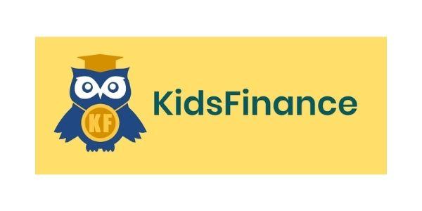 Kidsfinance logo