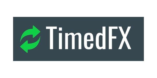 TimedFX Logo