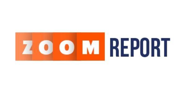ZoomReport Logo