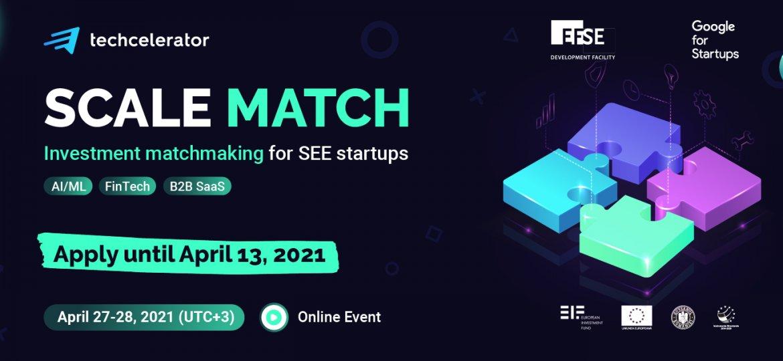 Scale Match vizual